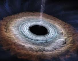 Siêu hố đen lao 8 triệu km/h, nuốt chửng vạn vật trong quỹ đạo