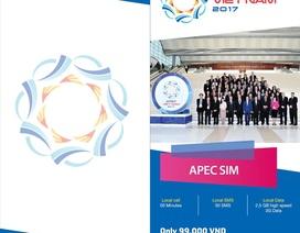 Hạ tầng CNTT sẵn sàng phục vụ Hội nghị Apec 2017