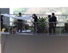 Thanh niên Việt Nam rơi từ tầng 15, tử vong tại Singapore