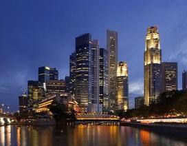 Năm 2019, châu Á - Thái Bình Dương sẽ trở thành khu vực giàu nhất thế giới