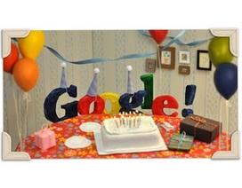 Hài hước chuyện Google không biết được ngày thành lập của chính mình