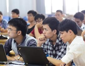 Từ 16/5: Học sinh, sinh viên được vay tối đa 1.500.000 đồng