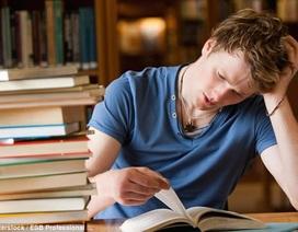 Chính niệm giúp sinh viên giảm stress khi thi