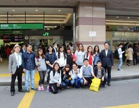 Những điều sinh viên Việt học được tại Nhật Bản