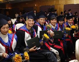 """Làm thế nào để tránh """"gian lận"""" công bố tỷ lệ sinh viên tốt nghiệp có việc làm?"""