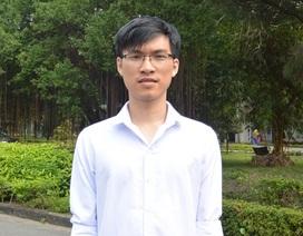 Hệ thống cảnh báo lũ tự động của chàng sinh viên Bách khoa Đà Nẵng