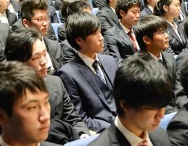 Nhật Bản sẽ cấp học bổng 4-8 triệu đồng/tháng cho SV nghèo