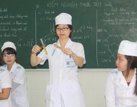 Nghệ An: Học phí ngành Y dược tăng lên gần 1,4 triệu đồng/tháng vào năm 2020