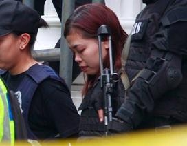 Indonesia chỉ định 5 luật sư cho nữ nghi phạm trong vụ ông Kim Jong-nam