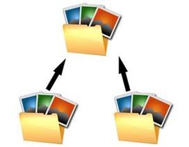 Mang tính năng tạo thư mục thông minh rất hữu dụng lên Windows