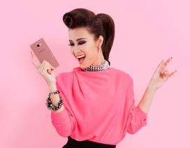 Chọn smartphone nào tặng nàng nhân ngày lễ Tình nhân?