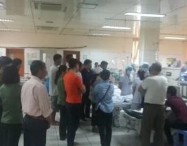 Bộ Y tế: 18 người nghi sốc phản vệ khi chạy thận là tai biến y khoa nghiêm trọng