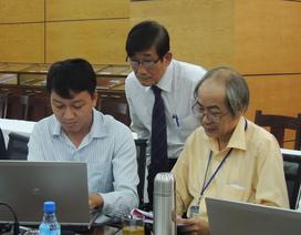 Giải đáp trực tuyến về kỳ thi THPT Quốc gia 2017