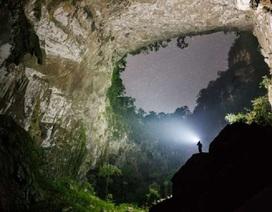 Quảng Bình: Vương quốc hang động - kỳ vĩ và huyền thoại