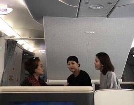 Song Hye Kyo và Song Joong Ki sang Mỹ chụp ảnh cưới