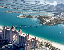 Những nơi sống được giới đại gia săn lùng nhiều nhất Dubai
