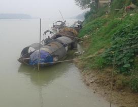 Những phận người chênh vênh trên dòng sông Lam