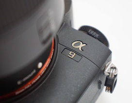Máy ảnh mirrorless khủng của Sony sẽ có giá 110 triệu đồng