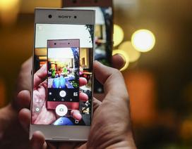 Sony Xperia XA1 - điện thoại giải trí tầm trung giá mềm