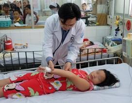 TPHCM: 3 người chết, sốt xuất huyết tăng mức báo động