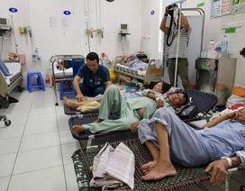 Tại sao Hà Nội không dập được dịch sốt xuất huyết?