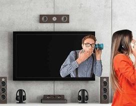 TV thông minh theo dõi và bán thông tin, người dùng Việt cần cảnh giác