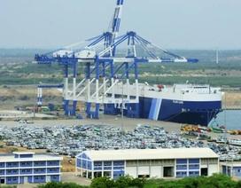 """Sri Lanka """"nhượng"""" cảng chiến lược cho Trung Quốc trong 99 năm"""