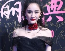 Lý Băng Băng, Dương Mịch và dàn mỹ nhân đọ sắc tại tiệc thời trang