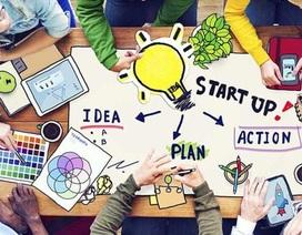 Cộng đồng startup: Làm thế nào để có nhiều Nguyễn Hà Đông?