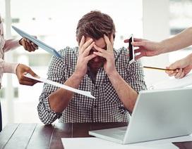 Điều gì xảy ra trong não bộ khi bạn stress?