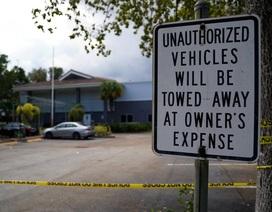8 người chết trong viện dưỡng lão ở Mỹ vì bão Irma