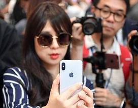 Apple giải thích về sự cố gây tranh cãi tại sự kiện ra mắt iPhone X