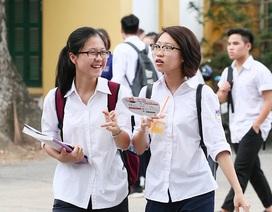Điểm chuẩn trường ĐH Sư phạm Hà Nội 2017: Ngành có mức điểm cao nhất là 27,75