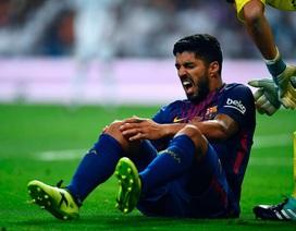 Barcelona gặp đại họa sau thất bại trước Real Madrid