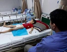 """Vụ hàng loạt trẻ bị sùi mào gà: """"Thủ phạm"""" là dụng cụ y tế của y sĩ Hoàng Thị Hiền"""