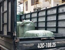 """Hơn 1 tấn sụn gân gà """"bẩn"""" suýt bị đưa ra thị trường, phục vụ thực khách"""