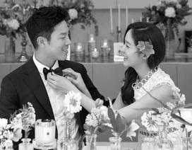 Sung Yuri đã bí mật kết hôn với bạn trai bằng tuổi