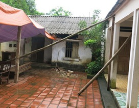 131 hộ dân kêu cứu vì mất nước, lún nhà