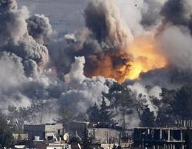 Damacus đòi liên quân Mỹ trả tiền vì phá hủy Syria