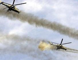 Syria thắng lớn ở Damascus, Thổ, FSA bỏ chạy tại al-Bab