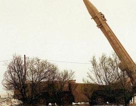 Syria viện đến tên lửa đạn đạo sau đòn đánh của Mỹ