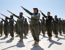 Khi thành lũy của IS sụp đổ, Mỹ sẽ đối đầu trực tiếp với Iran