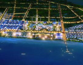 Bất động sản nghỉ dưỡng ven biển thu hút nhà đầu tư
