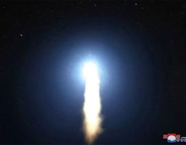 Bất ngờ lý do Triều Tiên phóng tên lửa liên lục địa lúc nửa đêm