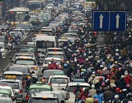 Thiếu hụt đội ngũ chất lượng cao liên ngành làm Quản lý phát triển đô thị