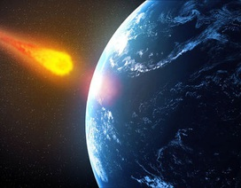 Cảnh báo về tiểu hành tinh tàn phá Trái Đất