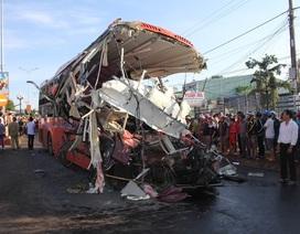 Tai nạn thảm khốc, 12 người chết, 22 người bị thương