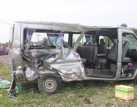 Tai nạn giao thông dịp Tết Đinh Dậu 2017 tăng cả 3 tiêu chí