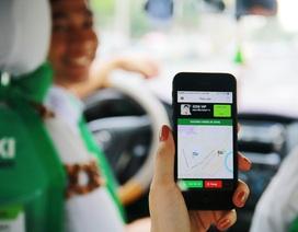 Hợp tác với Grab Taxi, tài xế phải nộp bao nhiêu tiền thuế?