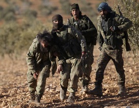 Quân đội Syria, Thổ Nhĩ Kỳ sắp giải phóng al-Bab, chuẩn bị nhắm đến Raqqa